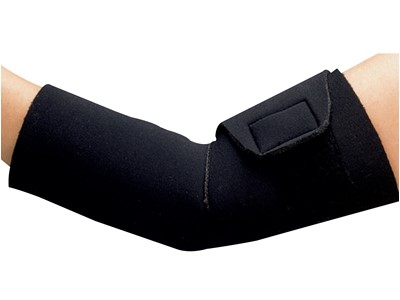 Comfort Cool Open Elbow Support