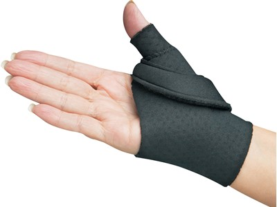Comfort Cool Thumb CMC Abduction Orthosis