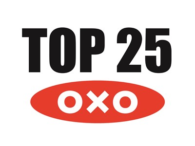 OXO Good Grips TOP 25