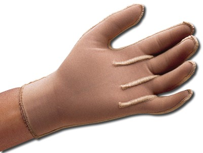 Jobskin Compression Gloves lang model