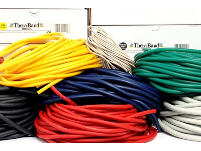 TheraBand Tubing 30,5m ruller