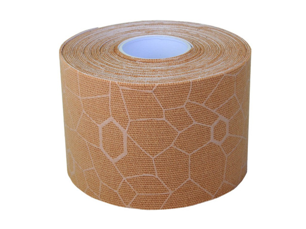 Thera Band Kinesiology tape beige 5 m
