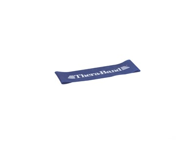 TheraBand Loops 7,5-20,5 cm Blå