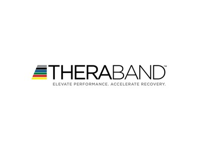 Thera-Band Vippebræt non-slip overflade