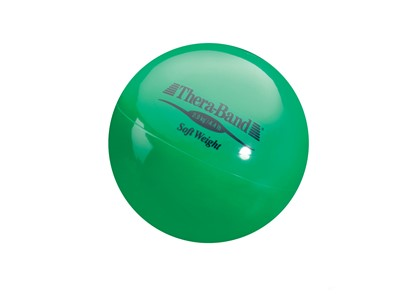 Thera-Band SoftWeight 2,0 KG Grøn