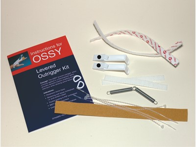 Ossy Levers 25 mm (2)