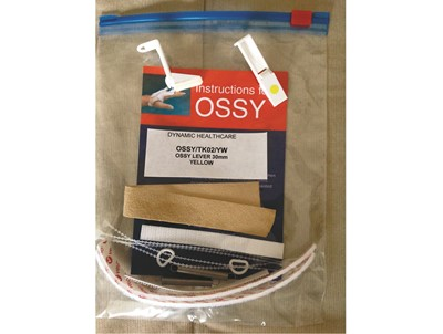 Ossy Levers 30 mm (2)