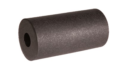 TOGU Blackroll Ø15x30cm sort