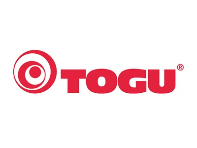 TOGU Airgo Sit Ring 46x42,5x8cm sort
