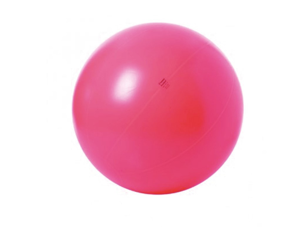 TOGU Theragym Ball ABS 95cm Ruby-red