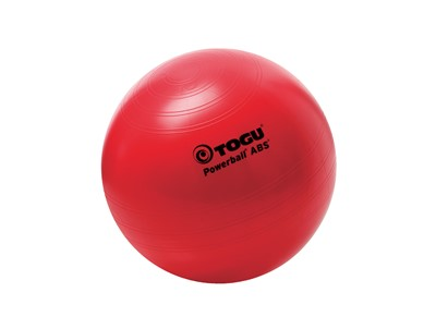 TOGU Powerball ABS 55 cm Red