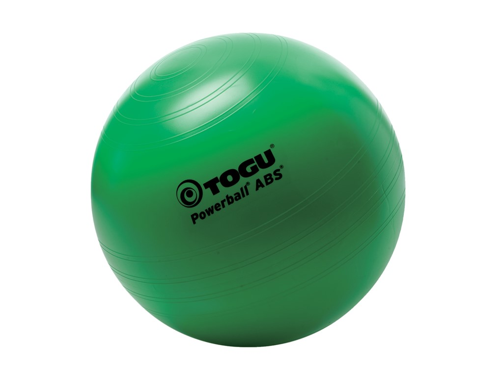 TOGU Powerball ABS 65 cm Green