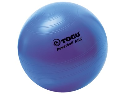 TOGU Powerball ABS 75 cm Blue