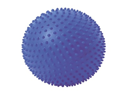 TOGU Knobbly catch trainingball 22cm blå