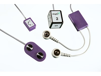 Biometrics Myo-EX M600 kit  2 pcs..