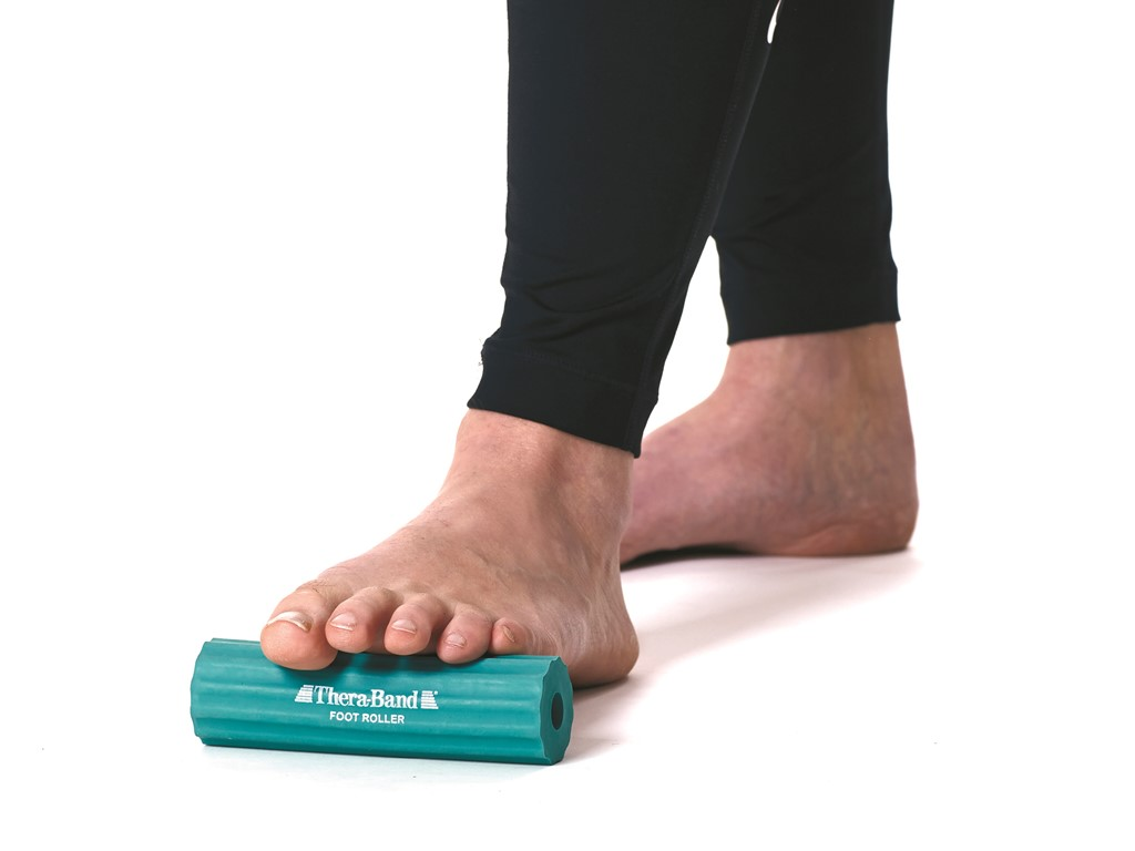 Thera-Band Foot Roller ø 4cm