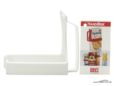 HandiBrik juicekarton holder