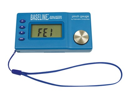 Baseline Electronic Pinch Gauge