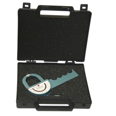 Baseline medical skinfold caliper w/case