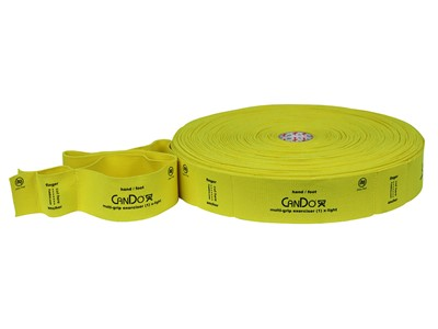 CanDo Multi-Grip Exerciser 27,4m Yellow