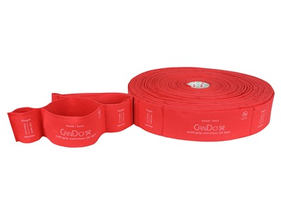 CanDo Multi-Grip Exerciser 27,4m Red