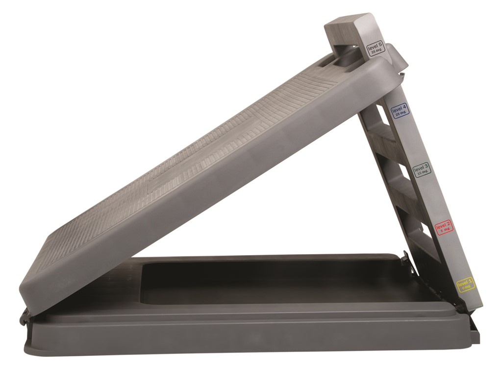 FabStretch® Incline bænk - 4 niveauer