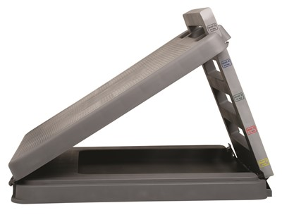 FabStretch® 4-Level Incline Board