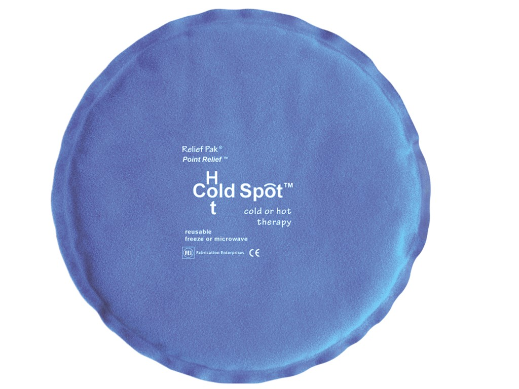Relief Pak HOT/COLD ø25cm - Circular
