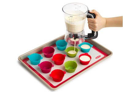 OXO Good Grips Dejdispenser