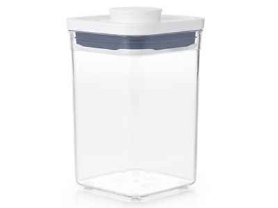 OXO Good Grips POP container kvadrat 1 l