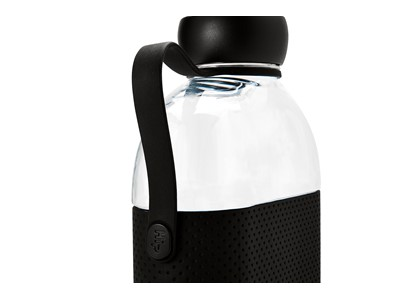 HIP Flaske 650 ml - Midnight Black udg