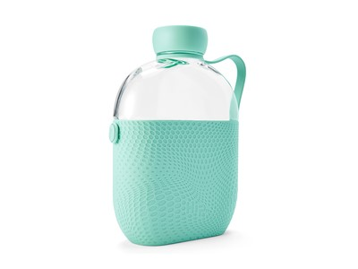 HIP Flaske 650 ml - Mint Green
