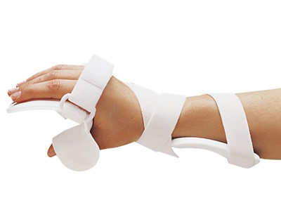 Economical Resting Splint DR