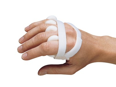 Ulnar Deviation Splint DL