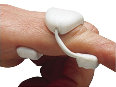 Extension Finger Spring C