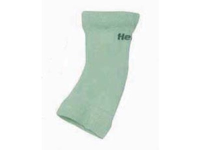 Heelbo w/Gel Pad XL Green (2)