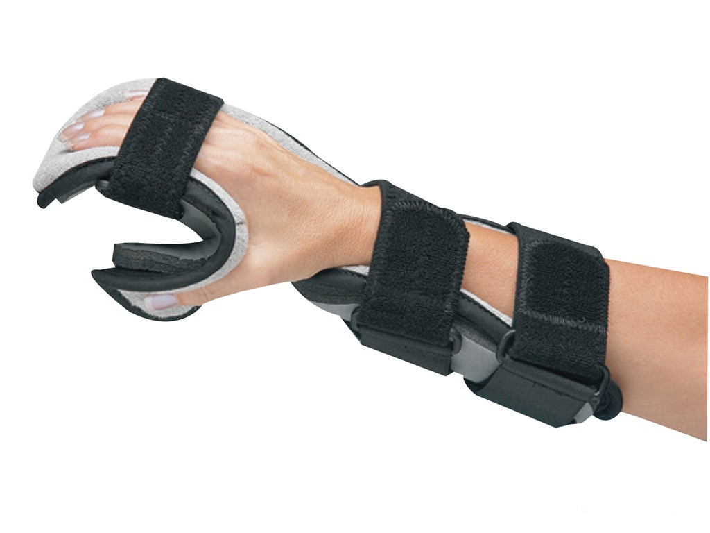 Progress F/R Splint RS UDG