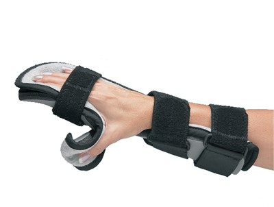 Progress Neutral Resting Splint LM
