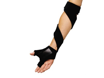 Comfort Cool Spiral Arm Splint RL