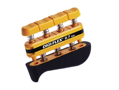 Digi-Flex 0,7 kg Yellow