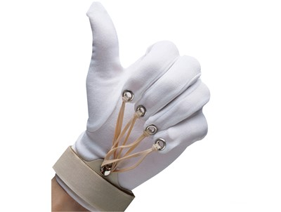 Flexion Glove Regular L S/M