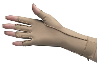 Isotoner Gloves Small Left