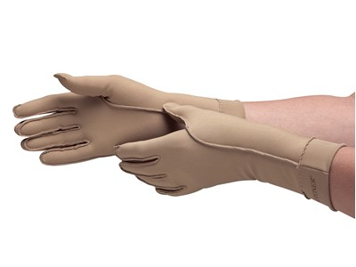 Isotoner Full Finger Gloves L
