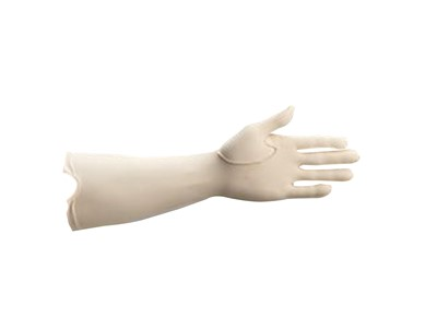 "Edema Glove Forearm 14"" L Medium"