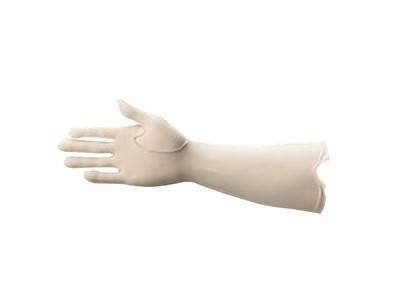 "Edema Glove Forearm 14"" R Medium"