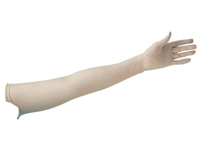Edema Glove Full Finger/Sho. LM