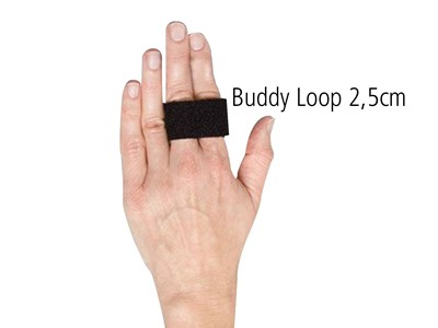 "Buddy Loops 1"" (100)"