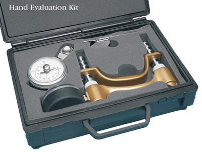 Hand Evaluation Kit