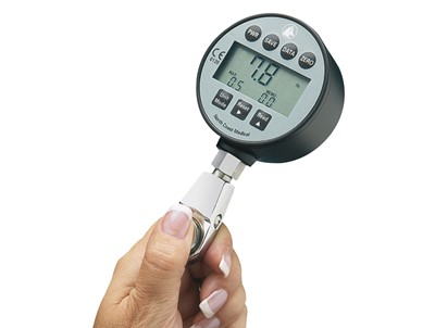 Digital Pinch Gauge