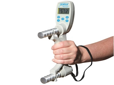 JAMAR Digital SMART Hand Dynamometer